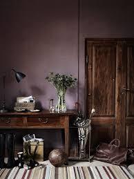 dark purple paint colors for bedrooms. Dusty Aubergine Wall Color Dark Purple Paint Colors For Bedrooms