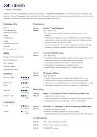 Project Manager Construction Resumes Project Manager Resume Sample Complete Guide 20 Examples