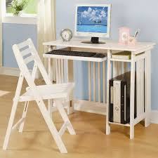 glass solution desks for small rooms center circular blue contemporary wood books white finish mini personal