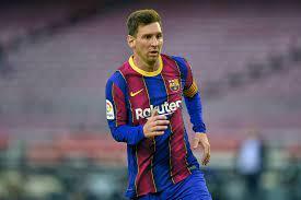 Spanish football headlines as Messi ...