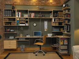office shelving solutions. Custom Home Office Storage And Organization Solutions In Office Shelving Solutions O