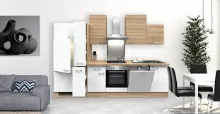 Küchen Eckhängeschrank ROM 2 türig 60 cm breit Eiche Sonoma