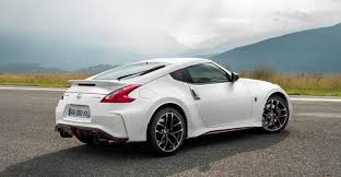 new car releases 2015 europe2015 Nissan 370Z NISMO to Go on Sale in Europe Next Month  NDTV