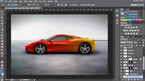 adobe photo the ferrari of digital drawing and painting programs