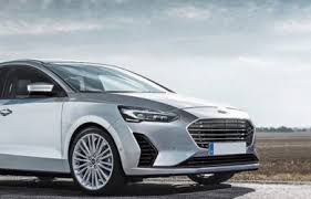 2018 ford ka. beautiful ford 2018 ford focus st is coming with a new face intended ford ka