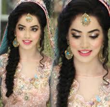 beautiful ideas for asian bridal makeup looks 70
