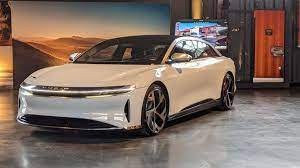 Lucid Motors Reportedly Discussing ...