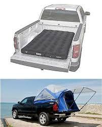 NAPIER 57066 BLUE & Grey Sportz Truck Tent for Colorado ...