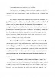 college compare contrast essay outline example compare to examine  college compare and contrast essay high school vs college student compare contrast essay outline example