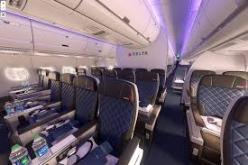 Delta 159 Seating Chart Review What To Expect Of Deltas New Airbus A350 900