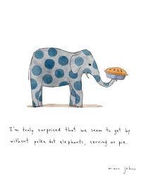 Elephant Quotes Adorable Elephants Quotes On QuotesTopics