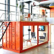 shipping containers office. Small Shipping Containers Office Container Sizes