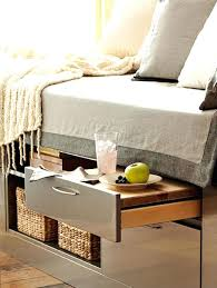 ... 10 Clever Space Saving Storage Solutions 8 Https Wwwfacebookguest Bed  Small Spaces Guest Uk ...