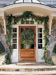 stunning front door décor ideas familyholiday 48
