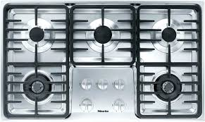best 36 inch gas cooktop white glass the reviews ratings s