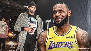 LeBron James on DeMarcus Cousins ...