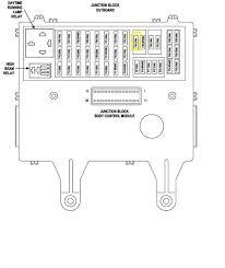 for an 03 wrangler sport fuse box 2002 Jeep Wrangler Fuse Box 93 Jeep Wrangler Fuse Box Diagram