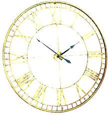 office wall clocks. Clocks For Office Wall Round Clock Officeworks