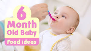 6 Month Diet Chart 6 Months Old Baby Food Chart Along With Recipes