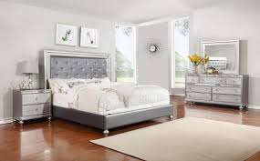 image great mirrored bedroom furniture. Venetian Mirrored Furniture Bedroom Decorating Image Great