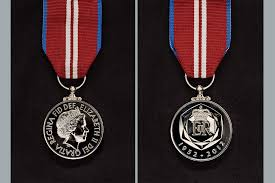 hm the queen s diamond jubilee medal