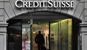 Credit Suisse Happily Unloads Risk Onto Employees Disguised As Bonuses