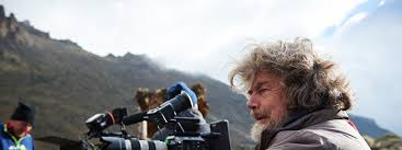 A Milano si proiettano due film di Reinhold Messner - Orobie.it