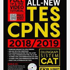 Soal cpns ini merupakan kumpulan dari soal cpns 2018 pdf, soal cpns 2019 pdf, dan soal cpns 2020 pdf. Latihan Soal Cpns 2018 Dan Pembahasannya Pdf Bah