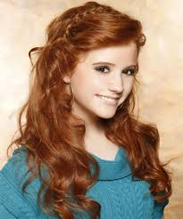 Teen Girl Hair Style cute teenage girl hairstyles hairstyles inspiration 3110 by wearticles.com