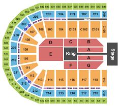 2 Tickets All Elite Wrestling 11 27 19 Sears Centre Arena Hoffman Estates Il