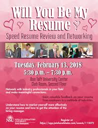 my resume will you be my resume speed resume review and networking feb 13