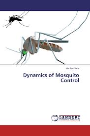 Dynamics of Mosquito Control - Martha Kiarie - Livres spécialisés - Africa  Vivre