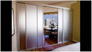modern glass room partitions glass room dividers with door