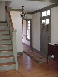 Colonial Interior Colors   Google Search | Living | Family | Hallway In  2018 | Pinterest | House, Home And Colonial