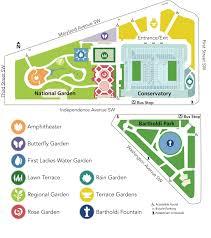 u s botanic garden campus