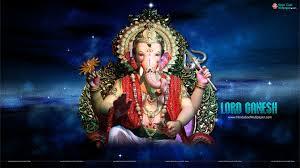 Lord Ganesha HD Wallpapers 1920x1080 ...