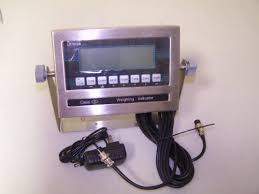 Stainless Steel <b>waterproof Digital LCD</b> Indicator LP7510-B ...