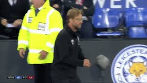 We have one of the most sort after managers in world football. Best Jurgen Klopp Gifs Gfycat
