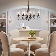 Kichler Diana 5 Light Chandelier 25 Exquisite Corner Breakfast Nook Ideas In Various Styles