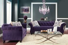 Small Picture Stunning Purple Living Room Set Pictures Awesome Design Ideas