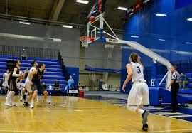 the spectator sports hamilton college men s basketball relishes opportunity to prove themselves in nescac playoffs