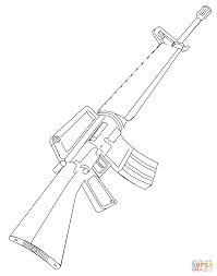Www Coloring Scar Gun Drawing Pictures Wwwpicturesbosscom