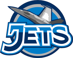 Anybody Want A Peanut?: Proposed new Winnipeg Jets logo!