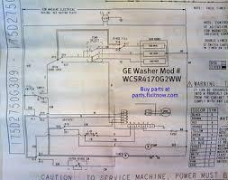 wiring diagrams and schematics appliantology ge washer mod wcsr4170g2ww wiring diagram