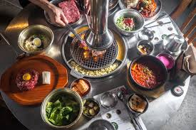 the best korean bbq in nyc