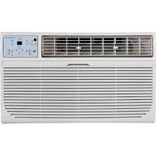 keystone kstat12 2hc 12 000 btu through the wall air conditioner heater eer 9 5 sleep energy saver mode auto cool remote timer 230v
