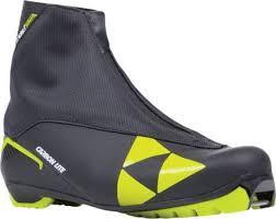 Fischer Nordic Ski Size Chart Fischer Carbonlite 18 19 Classic Cross Country Ski Boots