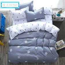best ikea bed sheets best linen duvet covers comforter king queen kid bedclothes bed linen snowflake