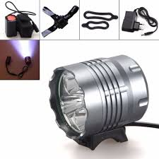 Securitying Lights Securitying Waterproof 8000lm Xm L U2 Led Front Bicycle