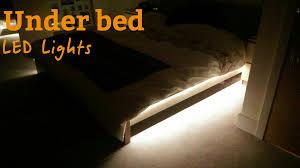 under bed led lighting. Delighful Bed Picture Of Under Bed LED Lights For Led Lighting T